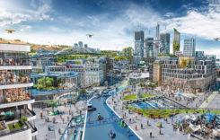 Continental configurează un ecosistem sănătos pentru mobilitate