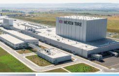 Nexen Tire deschide, în Cehia, prima sa uzină din Europa