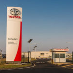 Toyota va produce un nou model în Brazilia