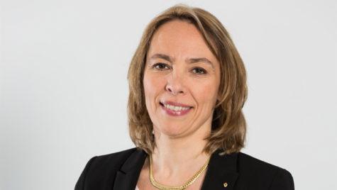 Clotilde Delbos va asigura conducerea interimară a Renault
