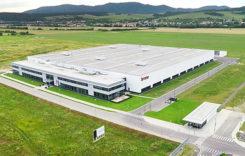 Brose va inaugura fabrica din Serbia în ianuarie 2021