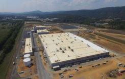 Nokian Tyres a inaugurat prima fabrică proprie din SUA