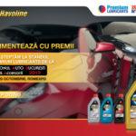 Premium Lubricants aduce distracția și câștigurile la SAB 2019