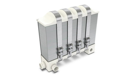 Schaeffler dezvoltă şi produce componente cheie pentru pile de combustie
