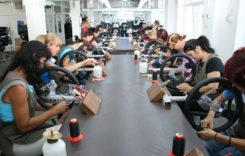 Valtryp a investit 11,6 mil. lei într-o fabrică de volane la Oradea