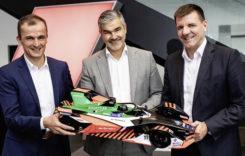 În Formula E, Schaeffler şi Audi merg mai departe împreună
