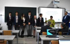 Schaeffler România susţine elevii care aspiră spre excelenţă