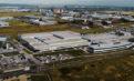 Continental Sibiu se pregăteşte pentru recepţia a două noi clădiri