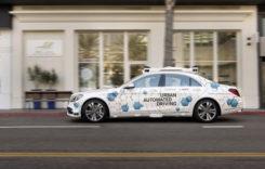 Unde te plimbi cu maşini autonome? Proiect pilot Bosch – Mercedes Benz