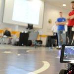 iDEAS: studenţii cu profil tehnic sunt provocaţi să proiecteze maşina viitorului