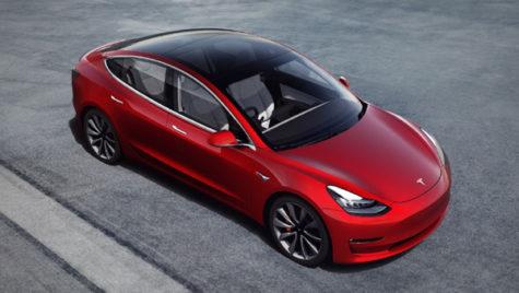 Tesla vrea să reducă preţul automobilelor Model 3 produse în China