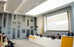 Continental aniversează 15 ani la Sibiu şi inaugurează două noi clădiri