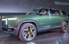 Rivian, unul dintre cei mai bine finanţaţi producători de maşini electrice