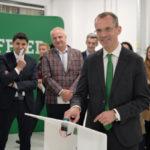 Schaeffler deschide un nou Centru de Testare în Braşov