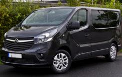 Opel revine în Rusia, unde va produce vehiculul comercial Vivaro