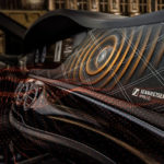 CES 2020. Continental şi Sennheiser revoluţionează sistemul audio din vehicul