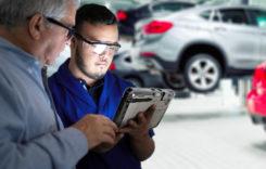 GETAC va furniza Grupului BMW dispozitive şi soluții mobile ultra-rezistente