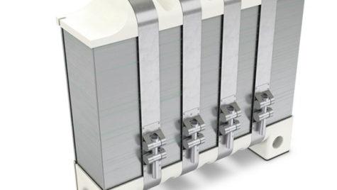Schaeffler dezvoltă şi produce componente cheie pentru pilele de combustie cu hidrogen