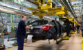 Industria de automobile a Germaniei, la cel mai slab rezultat din ultimii 23 de ani