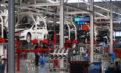 Industria auto din Europa se confruntă cu spectrul unor amenzi uriaşe