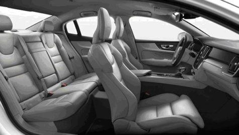 Volvo S60, autoturismul ideal pentru călătoriile tale zilnice