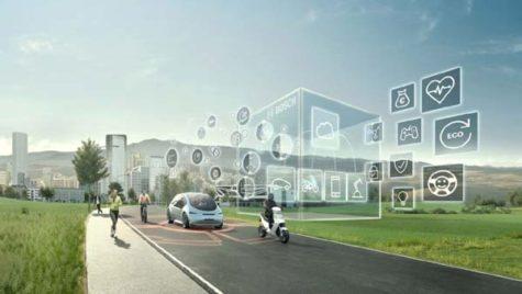 Bosch: Producţia auto globală nu va creşte înainte de 2025