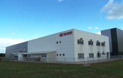 TMD Group începe construcţia uzinei de componente pentru maşini electrice