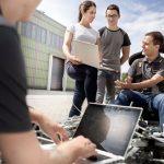 Schaeffler România oferă trei programe de master orientate spre practică