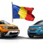 ACAROM: Producția de vehicule la 9 luni a scăzut cu 14%