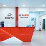 Bosch deschide propriul centru medical la Blaj, cu servicii gratuite pentru angajați