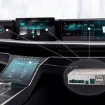 Bosch câștigă comenzi în valoare de miliarde pentru computerele auto