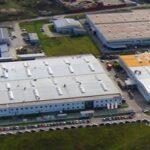 Continental achiziționează o nouă clădire în Timișoara pentru a-și extinde capacitatea de producție