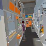 Continental. Linii de asamblare într-o nouă dimensiune cu ajutorul ochelarilor de realitate virtuală