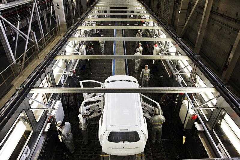 Brexit: principalii exportatori români sunt din industria auto